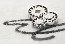 Additive Manufacturing of Metals / Inspiration for design in AM for metals