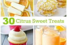 Citrus treats