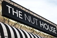The Nut House / nuts store