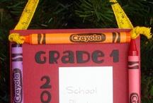 School - Graduation / by Gina Reichling