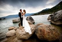 Truckee Weddings / Weddings in the Truckee and Lake Tahoe area!