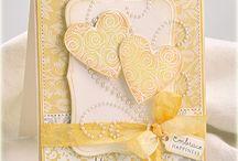 Cards-wedding / by Pam Whiteman