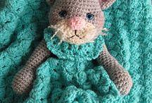 Baby Blankets / by Jessie Craigmiles