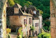 Francia Mon Amour