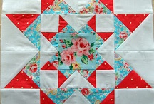 Quilt Blocks / by Judith Sibley