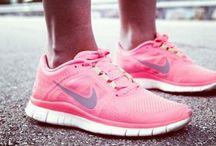 Nikes =)