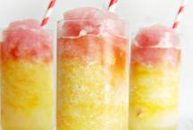 Summer Mocktails recipe