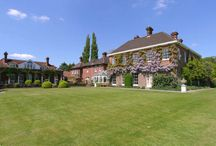 Micklefield Hall  / Hertfordshire based wedding venue