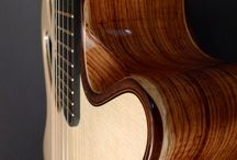 Luthier - bevels and kerfing