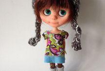 Blyh - CCE middie doll