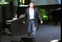 Tony Robbins / Personal development/ motivational