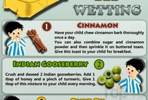 bed wetting solutions