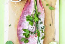 FISH pescado