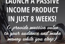 Build Passive Income