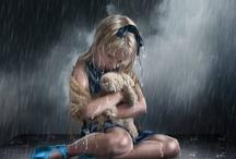 Tear Drops......................... / by Jo Kittelmann