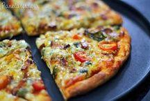 massa pizza