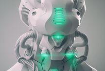 roboti ,2 / Umělá inteligence