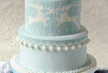 CAKE - rucne prace