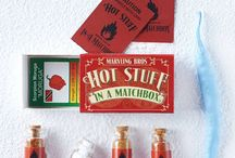 Foodie Gift Ideas / From stocking stuffers to blowing the budget - ideas for the foodie in your life