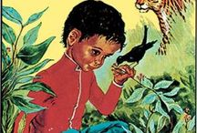 Little Black Sambo & African American Children's Books / Little Black Sambo & African American Children's Books Depicting Black Characters and Racial Stereotypes in History.