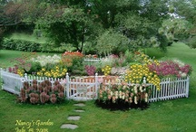 Gardens / by Janis Rink