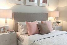 Ideas para habitaciones ♡