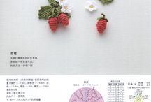 ovoce zelenina návody