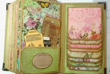 Mini Albums / by Craft Lover