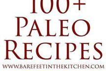 Paleo recepty