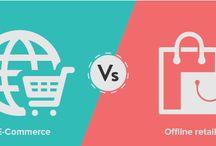 e-commerce / All about e-commerce!