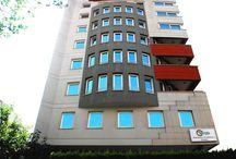 Tempo Residence Gayrettepe Istanbul