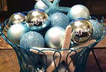 Christmas Deco / by Sonya Mikuls