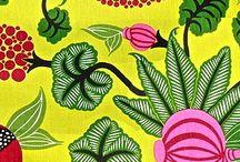 Patterns / by Milena Aguiar