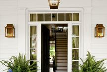 The Patio / Outdoor living & curb appeal.