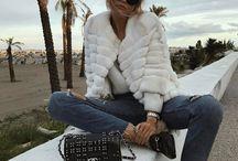Fury coats ❄️