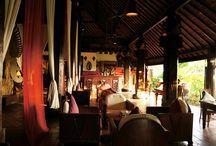 Hotel Tugu Bali / The art, soul and romance of Indonesia.