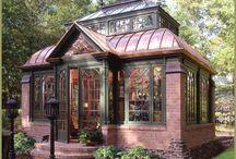 Conservatory / by K Christy Cubbage