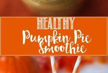 Food: Pumpkin