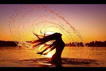 Wellness and relax / Wellness relax benessere rimedi naturali