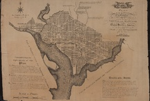Maps of the United States / All images are sourced from the University of Virginia Library digital repository.  All items are housed in the Albert and Shirley Small Special Collections Library, University of Virginia.