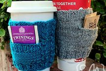 Easy Quick Knits/Crochet