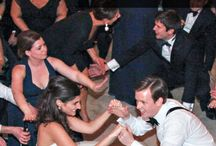 Dance it Out | Reception Inspiration / Products and events associated with Mahaffey Tent & Event Rentals