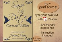 Etsy Invitations