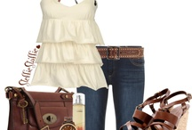 My favorite polyvore sets