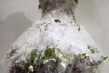 My own design, Anne Marthe Omsted / Floral art, botanical design, flowers, blomster, botanisk design, florist, blomsterdekoratør, wedding, funeral, flowers