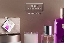 6 Arran Aromatics Products To Soothe The Soul