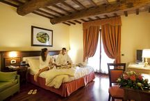 Accommodations in Umbria