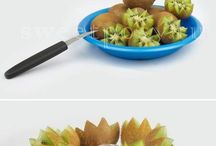 Food art tutorial