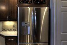 Ideal refrigeration