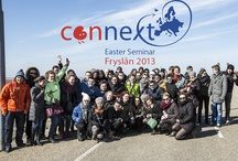 Easterseminar 2013 Fryslan